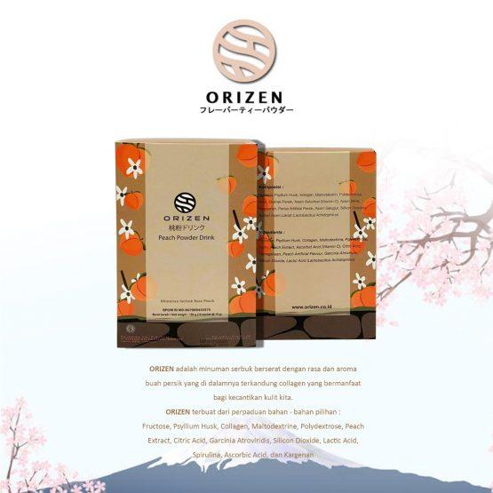 Orizen