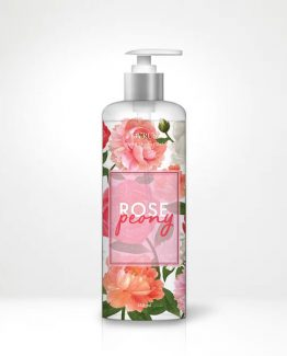 Oyrus Bath Shower Gell Rose Peony