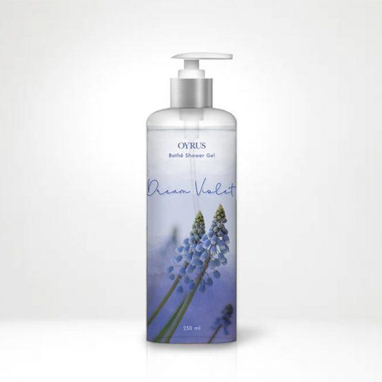 Oyrus Bathe Shower Gel Dream Violet
